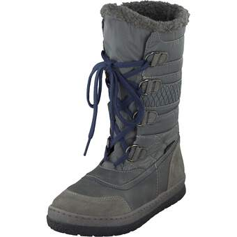 Leone for kids Moonboot grau