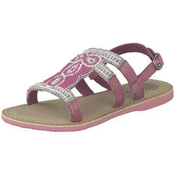 Leone Sandale pink