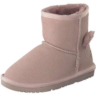 - Leone Winter Boots Mädchen rosa - Onlineshop Schuhcenter