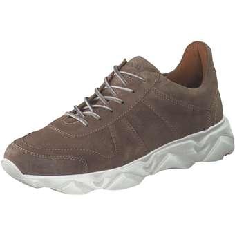 Achill Sneaker Herren braun