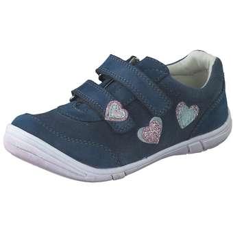 Minigirlschuhe - Lurchi Tullu S Mädchen blau - Onlineshop Schuhcenter