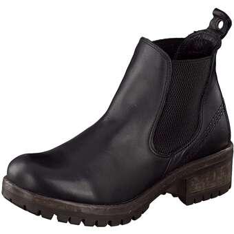 Maca Kitzbühel - Chelsea Boots - schwarz