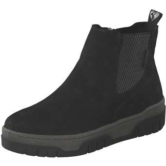Marco Tozzi Earth Edition Chelsea Boots