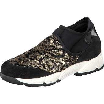 Meline Sneaker-Slipper