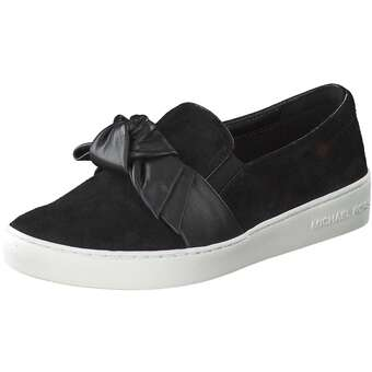 Michael Kors Willa Slip-On Sneaker schwarz