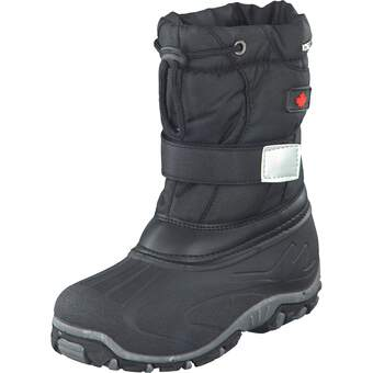 Moonboot black