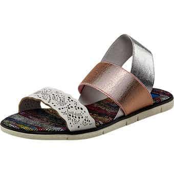 Movie´s Sandale bunt