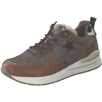 Mustang Plateau Sneaker