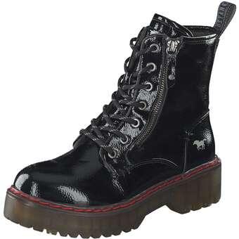 Mustang Schnür Boots