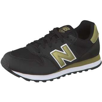New Balance - GW500KG Damen Sneaker - schwarz