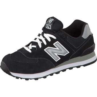 New Balance M574NK schwarz