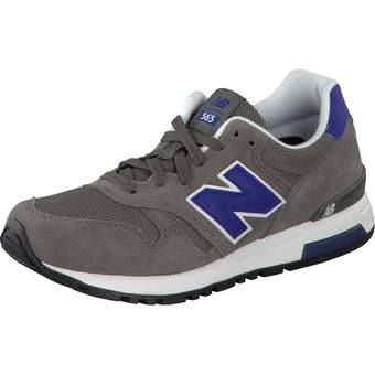 New Balance ML565SMG grau