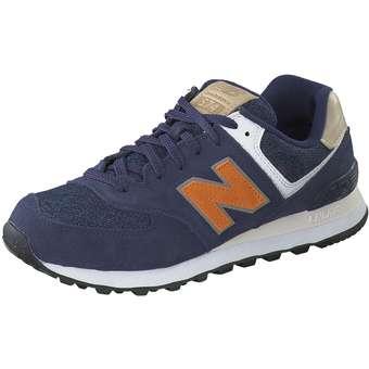 New Balance ML574VAK blau