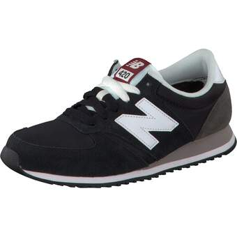 New Balance U420CBW schwarz