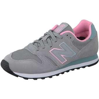 New Balance - WL373GT Damen Sneaker - hellgrau