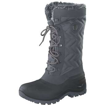 Campagnolo Nietos WMN Snow Boots Damen grau