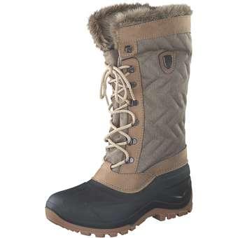 Campagnolo Nietos WMN Snow Boots Damen beige