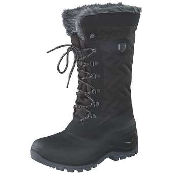 CMP Nietos WMN Snow Boots Damen schwarz | Schuhe > Boots > Snowboots | CMP