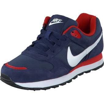 Nike Sportswear Nike MD Runner navy