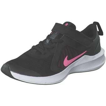 Minigirlschuhe - Nike Downshifter 10 Running Mädchen schwarz - Onlineshop Schuhcenter