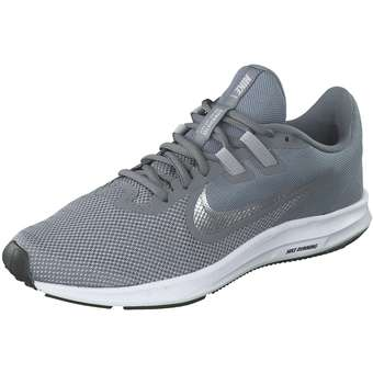 Nike Performance Downshifter 9 Running grau