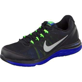 Nike Performance Dual Fusion Run 3 schwarz