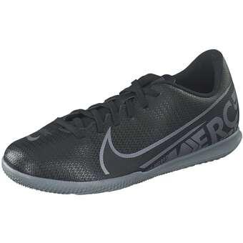 - Nike Jr Vapor 13 Club IC Fußball Mädchen|Jungen schwarz - Onlineshop Schuhcenter