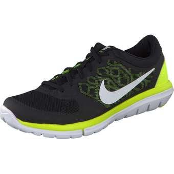 Nike Performance Nike Flex 2015 RN schwarz