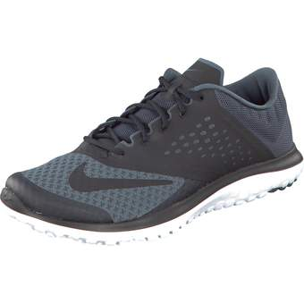 Nike Performance Nike FS Lite Run 2 schwarz