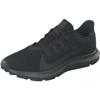 Running Performance 2 Nike Quest Nike schwarz tQrshd