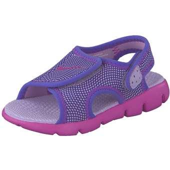 Nike Performance Nike Sunray Adjust 4 Sandale Mädchen pink