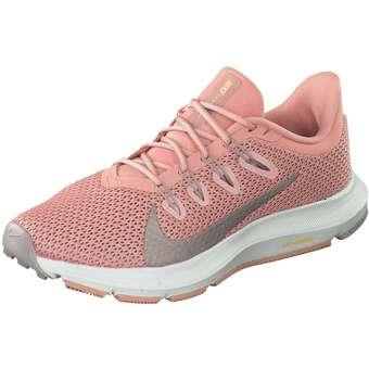 Sportschuhe - Nike Performance Quest 2 Running Damen pink  - Onlineshop Schuhcenter