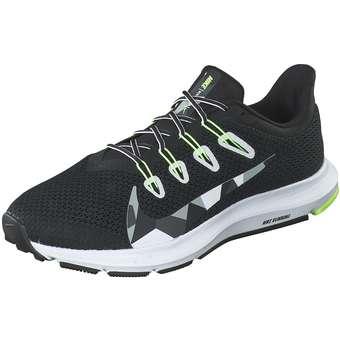 Quest 2 schwarz Performance Nike Running 54ALj3Rcq