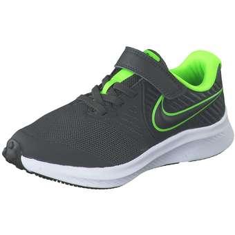 - Nike Star Runner 2 Running Mädchen|Jungen schwarz - Onlineshop Schuhcenter