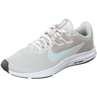 Sportschuhe für Frauen - Nike Performance WMNS Downshifter 9 Damen grau  - Onlineshop Schuhcenter