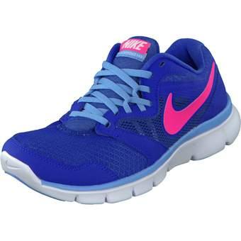 Nike Performance WMNS Flex Experience RN 3 kobaltblau
