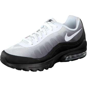 Nike Sportswear Air Max Invigor Print schwarz