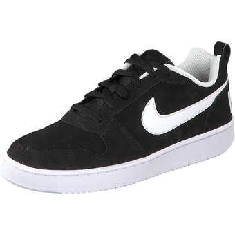 Nike Sportswear Court Borough Low schwarz
