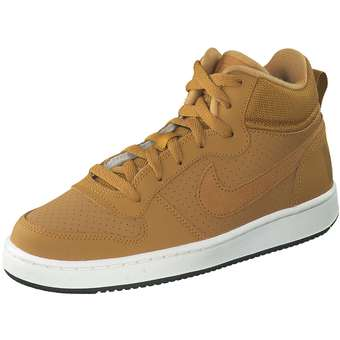 Nike Court Borough Mid GS Sneaker