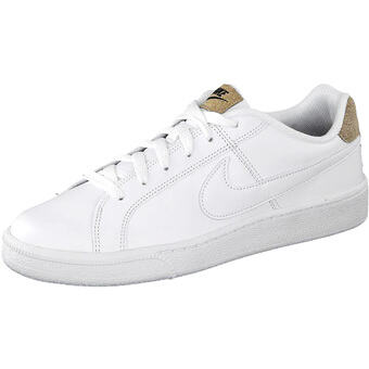 Nike Sportswear Court Royale PREM Sneaker weiß