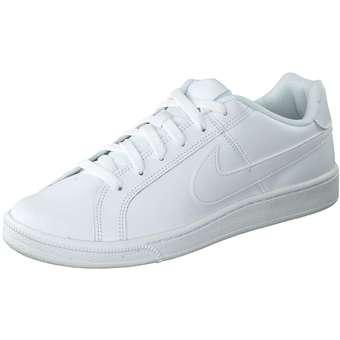 Sportswear Court Royale Sneaker Herren weiß