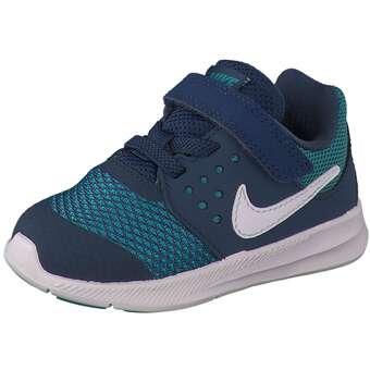 Nike Sportswear Downshifter 7 TDV Sneaker Mädchen|Jungen smaragdgrün