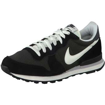 Nike Sportswear Internationalist schwarz