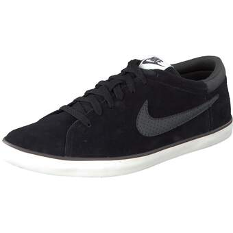 Nike Sportswear Match Low schwarz