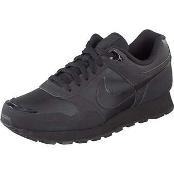 Nike Sportswear MD Runner schwarz