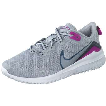 Sportswear Renew Arena 2 Sneaker Damen grau