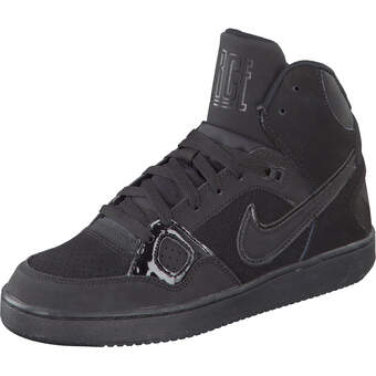 Nike Sportswear Son of Force Mid schwarz