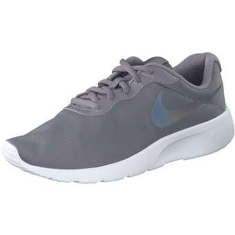 Nike Sportswear Tanjun GS Sneaker Mädchen|Jungen grau