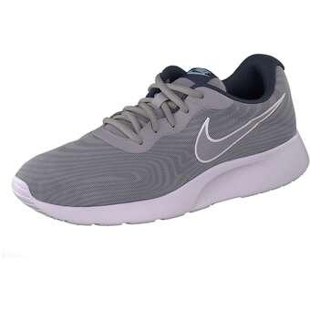 Nike Sportswear Tanjun PREM Sneaker hellgrau