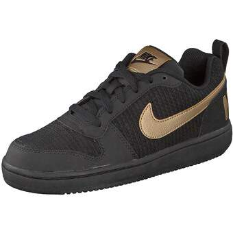 Nike Sportswear W Nike Court Borough Low Prem schwarz
